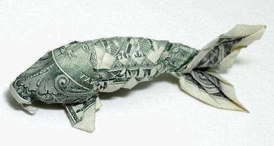 very smart design 187 the history of orikane money origami