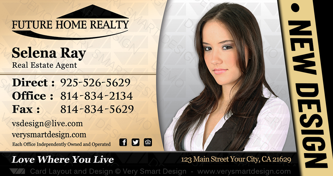 New Fhr Agent Real Estate Business