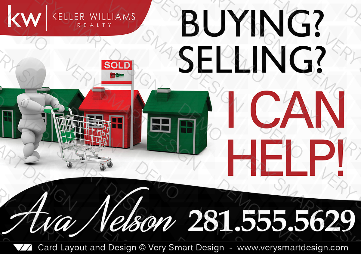 New Car Magnets Real Estate Templates